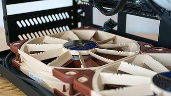 可作为艺术品的主机,容量仅12.6L — Ncase M1 装机记录