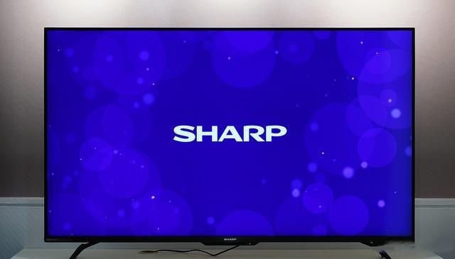 夏普睿智60英寸电视体验:原装面板下藏着个不安分的小夏