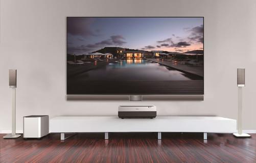 激光百科激光电视与投影机到底有啥区别?