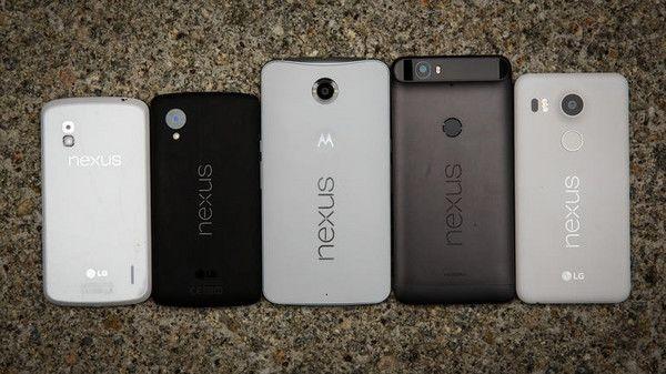 谷歌桌面启动器改名Pixel,或许真的该向Nexus说再见了