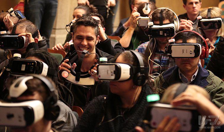 VR电影受主流电影节肯定 但短板依然显而易见