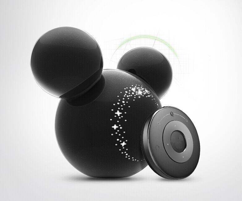 迪士尼视界D_1盒子如何通过U盘安装第三方应用教程