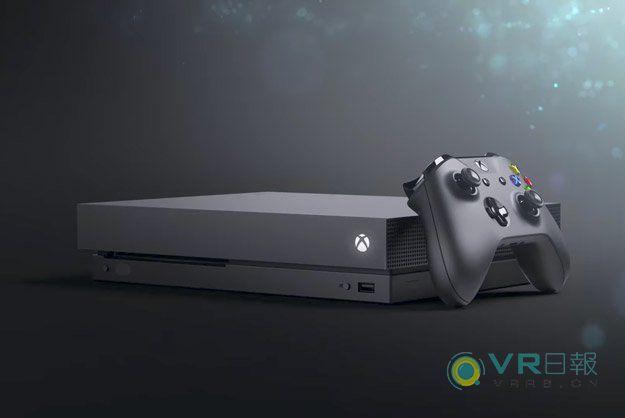 微软高管:今年内不会有开发Xbox VR的计划