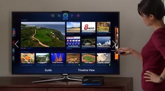智能电视怎么样,还是普通电视搭配盒子更好?