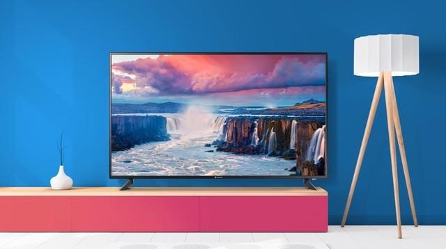 中国移动首款电视发布 4K护眼适合全家