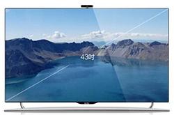 乐视超3 X43 VS PPTV-43P 功能配置对比评测