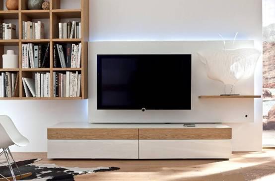 客厅安装电视越大越好,没想到竟然错的这么离谱!