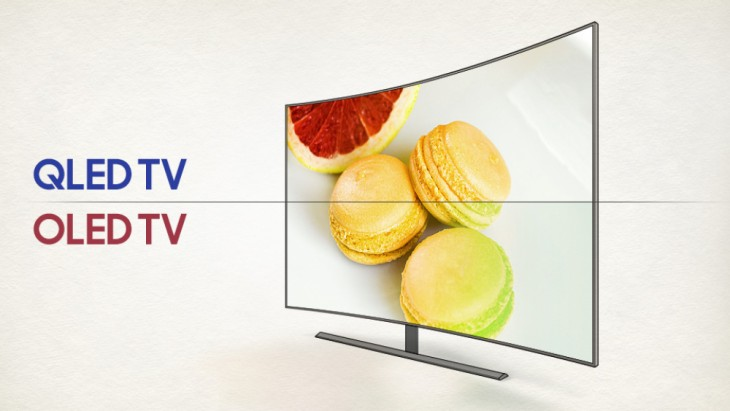 三星为什么不推出OLED电视 原因是这个!