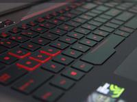 华硕 新GX701VI游戏本评测
