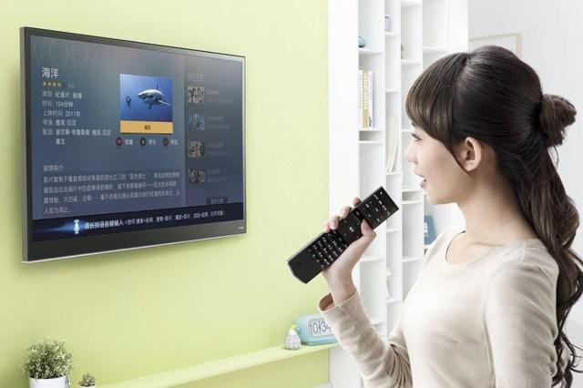 99%的人都不去用 人工智能电视让你变智障
