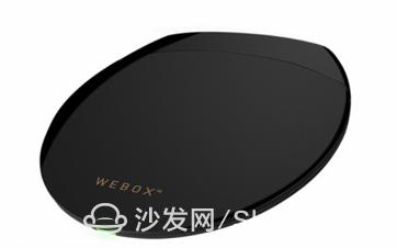 无广告不重要?双十一爆火泰捷WEBOX电视盒子爆售8000台!