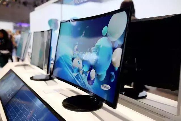 """显示屏产业""""硝烟再起"""",8K、QLED等将是未来竞争方向?"""