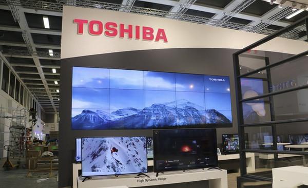 东芝在IFA2016上推出一系列电视新品