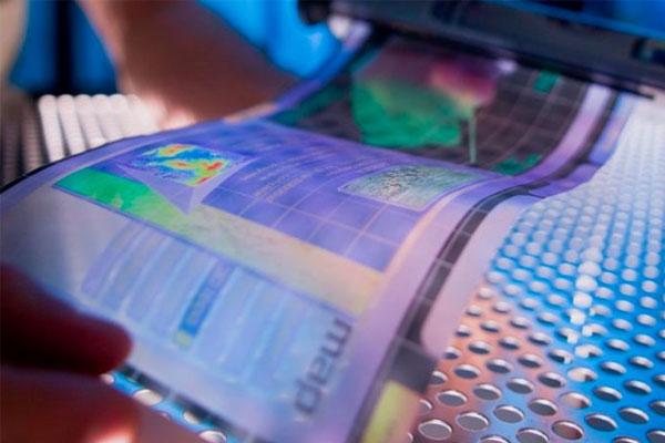 2018年OLED市场将达255亿美元,2025年至顶峰