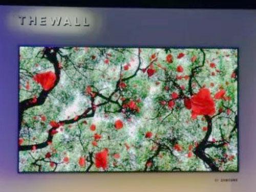 三星146寸MicroLED电视8月发售,价格引猜想