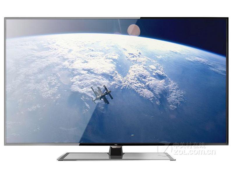 TCL电视L55F3800A通过U盘安装第三方应用教程