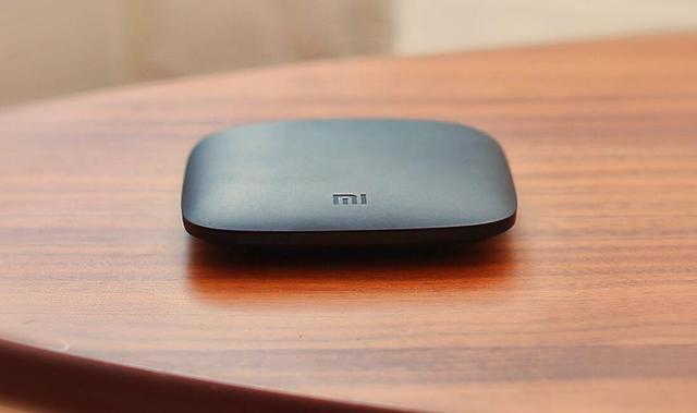 小米Google宣布合作 Android TV版小米盒子进军美国