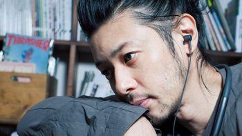 Sony 索尼 MDR-EX750BT 入耳式无线蓝牙运动耳机 非专业使用体验报告(对比SBH70)