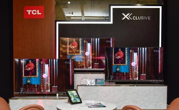 TCL电视通过U盘安装第三方软件教程