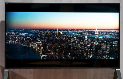 我国电视产品质量提升较大 HDR技术越发成熟