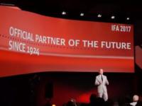 IFA召集全球科技媒体 你不可错过的IFA 2017
