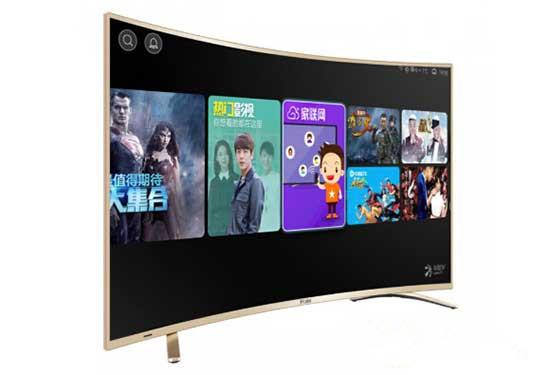 海尔阿里三代来袭 新智能模块助二代电视升级