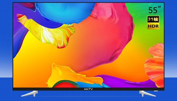 KKTV K55如何通过U盘安装第三方软件?装哪些软件能看直播?