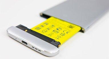 LG表示不会放弃模块化手机设计 将会G6在延续