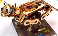 """世界上最快的机器猫:会做俯卧撑,还能""""软着陆"""""""