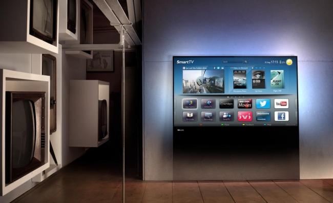 电视究竟是否可以作为客厅智能中枢?