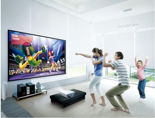 还在买液晶电视?你的显示设备该升级了