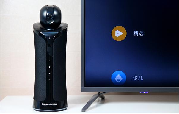 功能全面 音画在畔——海美迪视听机器人视听版评测