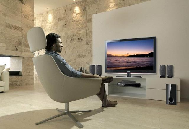 最新液晶电视尺寸和最佳观看距离关系表 买电视不再懵懂