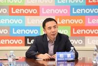 专访柏鹏:粉丝有助提升联想品牌竞争力