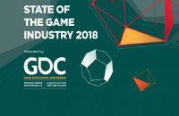 GDC2018报告:33%游戏开发者更倾向于VR内容