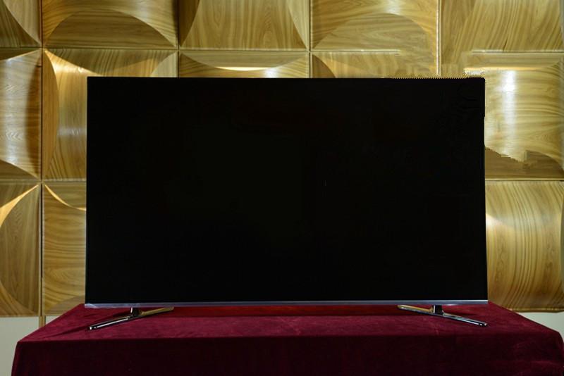 美貌与智慧并存 创维55G7200智能电视评测