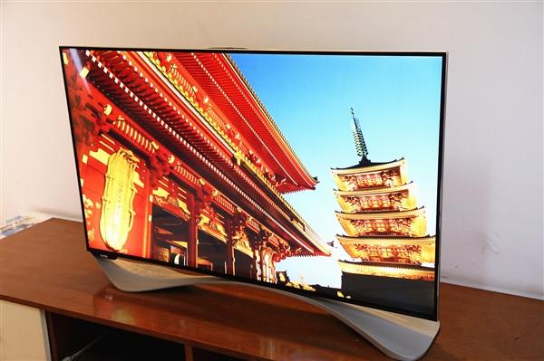 第3代乐视超级电视X55 Pro开箱 色彩表现极致