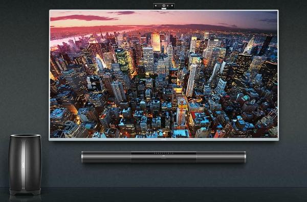 看看升级了哪些地方?智能电视乐视超4 Max70评测