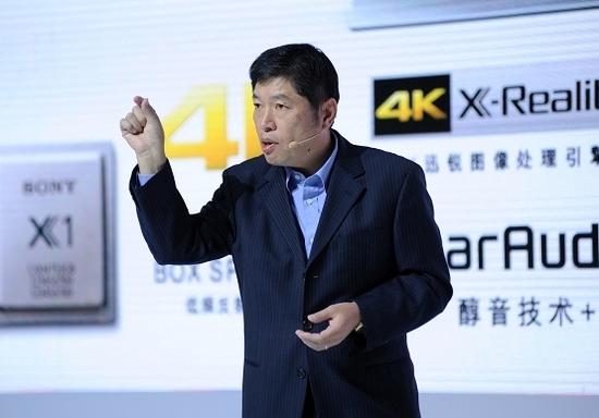 索尼为什么要这么快就把他们最好的电视引入中国