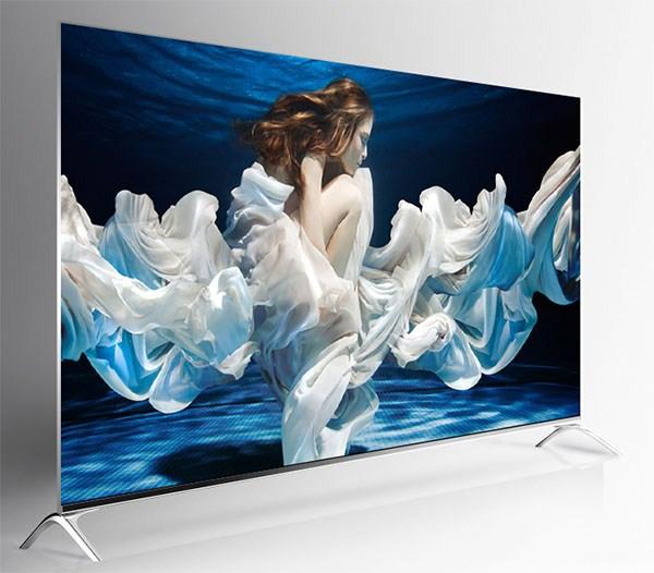 创维55V1新品发布 对比长虹55Q3R电视哪款更好
