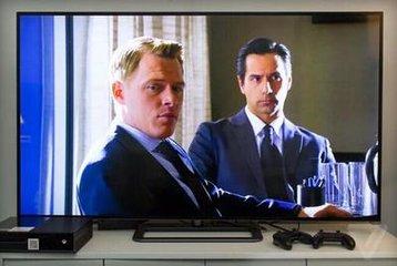 谷歌与电视机厂商合作推出智能电视