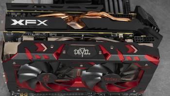 双路CrossFire RX 590显卡性能实测,附上Radeon驱动优化技巧