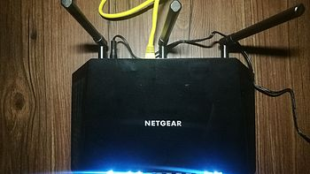 #原创新人#NETGEAR 美国网件 R6400 无线路由器 入手体验