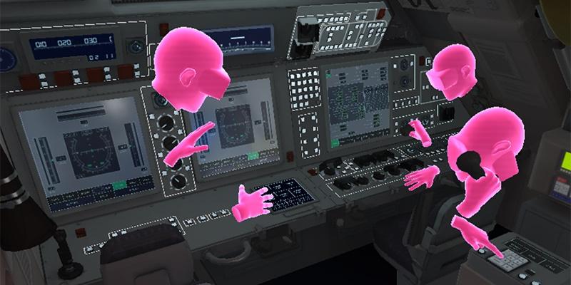 从游戏到战场 VR/AR技术助军事工业脱胎换骨