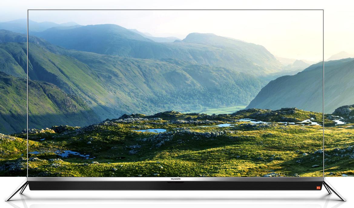 创维55G9200安装应用教程大合集,看电视直播视频