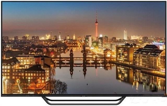 夏普消费级8K电视开卖!售价9.2万人民币