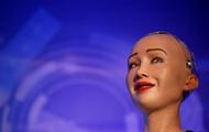 """""""机器人公民""""索菲亚出席联合国会议 AI革命到来?"""