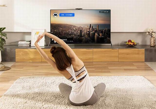暴风TV超大屏幕电视