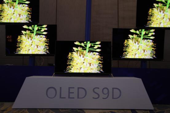 OLED电视蓝海掘金│创维科技