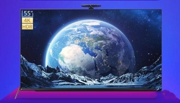 想扔掉你的遥控器 暴风TV推出AI电视7新品